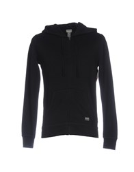 Denim And Supply Ralph Lauren Sweatshirts Black