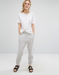 Y.A.S Lounge Joggers Grey