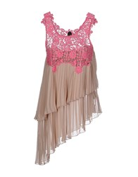 Nolita Topwear Tops Women Light Pink
