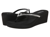 Flojos Carley Black Women's Shoes