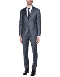 Cantarelli Suits Steel Grey