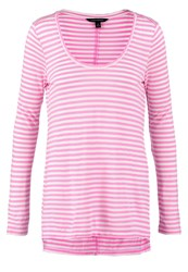 Banana Republic Long Sleeved Top Love Letter Pink