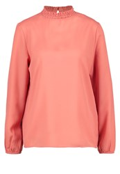 Jdybriana Blouse Canyon Rose Light Red