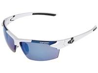 Tifosi Optics Jet Silver Athletic Performance Sport Sunglasses