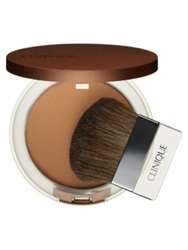 Clinique True Bronze Pressed Powder 0.33 Oz. Sunblushed Sunkissed