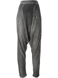 Lost And Found Ria Dunn Harem Pants Grey