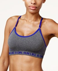 Ideology Seamless Low Impact Sports Bra Only At Macy's