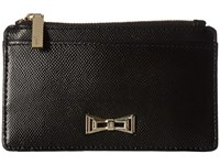 Ted Baker Satina Black Coin Purse