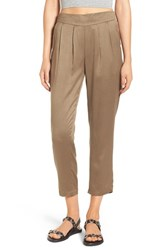 Women's Bp. Tapered Pleated Pants