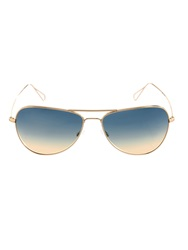 Isabel Marant X Oliver Peoples Aviator Style Sunglasses