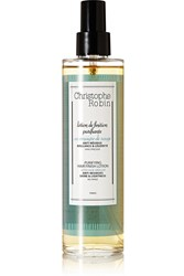Christophe Robin Purifying Hair Finish Lotion Colorless