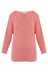Paul And Joe Ls Cotton Knit Jumper