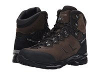 Lowa Camino Gtx Flex Dark Grey Black Men's Shoes Gray