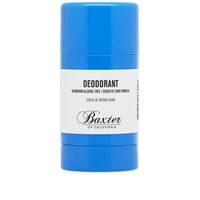 Baxter Of California Deodorant Stick