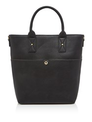 Ollie And Nic Nora Tote Bag Black
