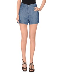 Gigue Shorts Blue
