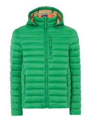 Puffa Men's Conteh Jacket Green