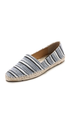 Belle By Sigerson Morrison Maga Two Espadrilles Negro