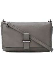 Henry Beguelin Crossbody Bag Grey
