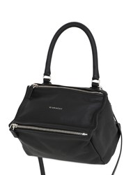 Givenchy Small Pandora Waxed Leather Bag