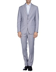 Ballantyne Suits And Jackets Suits Men Blue