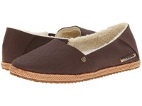 Cobian Cambria Chocolate Women's Shoes Brown