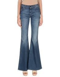 Tom Ford Jeans Blue