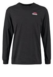 Vans Nintendo Long Sleeved Top Black