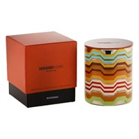 Missoni Home Maremma Scented Candle
