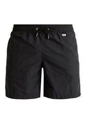 Hom Marina Beach Swimming Shorts Black
