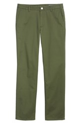 Bonobos Big And Tall Slim Fit Stretch Washed Chinos Duffle Green