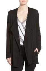 Women's Cupcakes And Cashmere 'Cornell' Terry Draped Jacket