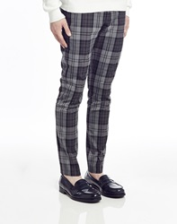 Selected Zero Hyde Grey Trouser
