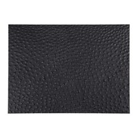 Amara Toulon Placemat Coal