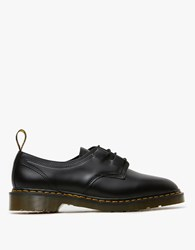 Dr. Martens Ghillie Engineered Garments Classic Smooth Leather Black