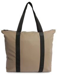 Rains Sand Waterproof Tote Bag