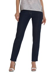 Betty Barclay Perfect Body Jeans Deep Blue