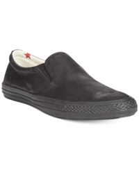 Denim And Supply Ralph Lauren Reave Slip On Sneakers Men's Shoes