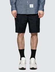 Thom Browne Unconstructed 14Cm Inseam Short