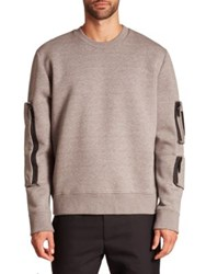 Public School Long Sleeve Sweatshirt