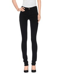 Gold Sign Goldsign Trousers Casual Trousers Women Black