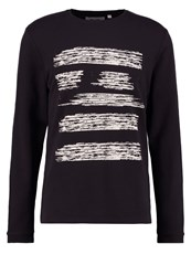 Only And Sons Onsgasper Sweatshirt Black