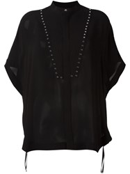 Diesel Black Gold 'Ciacola' Shirt Black