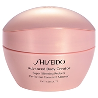 Shiseido Advanced Body Corrector Super Slimming Reducer 200Ml