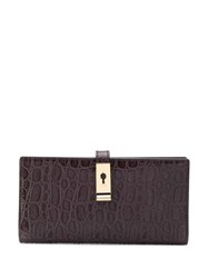 Bally Amy Purse Brown