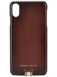 Officine Creative Iphone X Max Cover 60