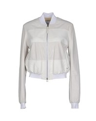 Jacob Cohen Jacob Coh N Coats And Jackets Jackets Women