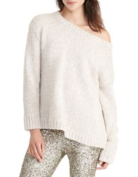 Lauren Ralph Lauren Crewneck Sweater Tan