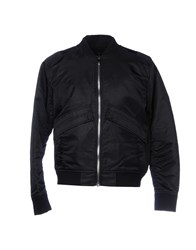Plac Jackets Black