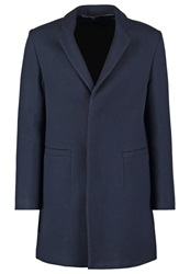 Filippa K M.Christopher Classic Coat Navy Dark Blue